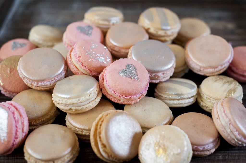 Macarons & Cakepops