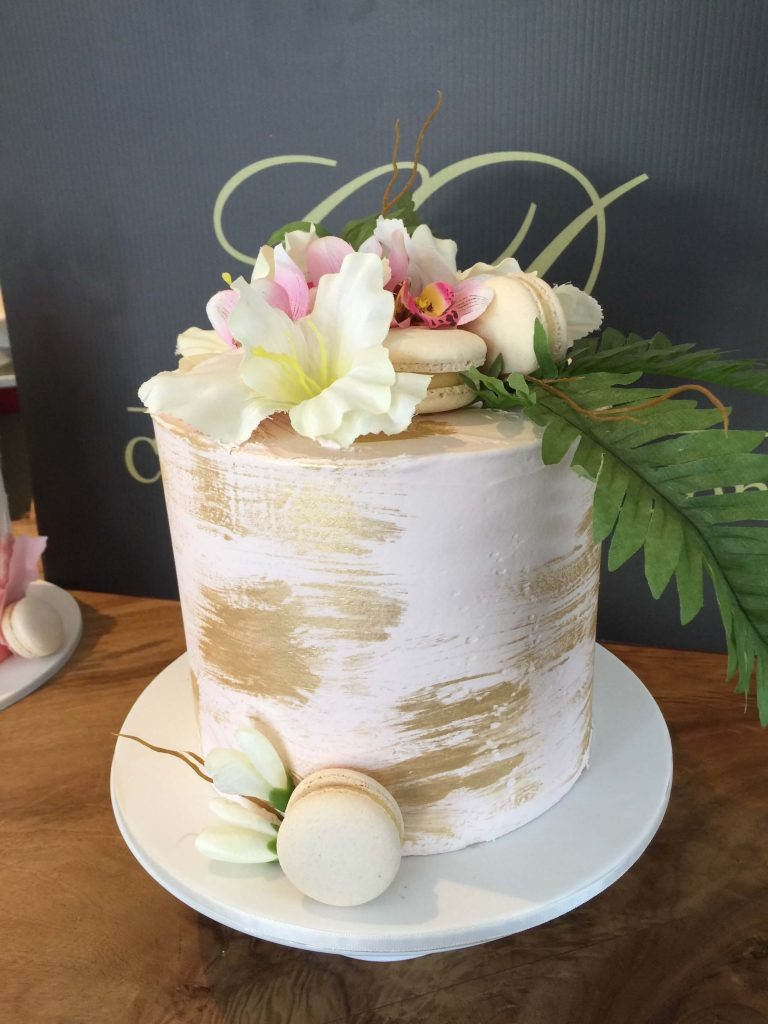 Bridal Shower Cake Portfolio
