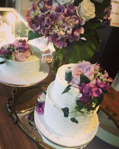 Bridal Shower Cake Portfolio