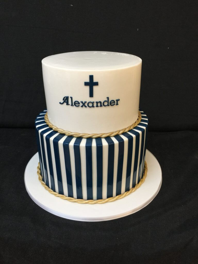 Religious Boys Cakes Melbourne Cakes Of Distinction