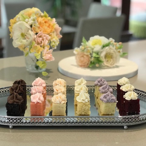 Cakes of Distinction Melbourne