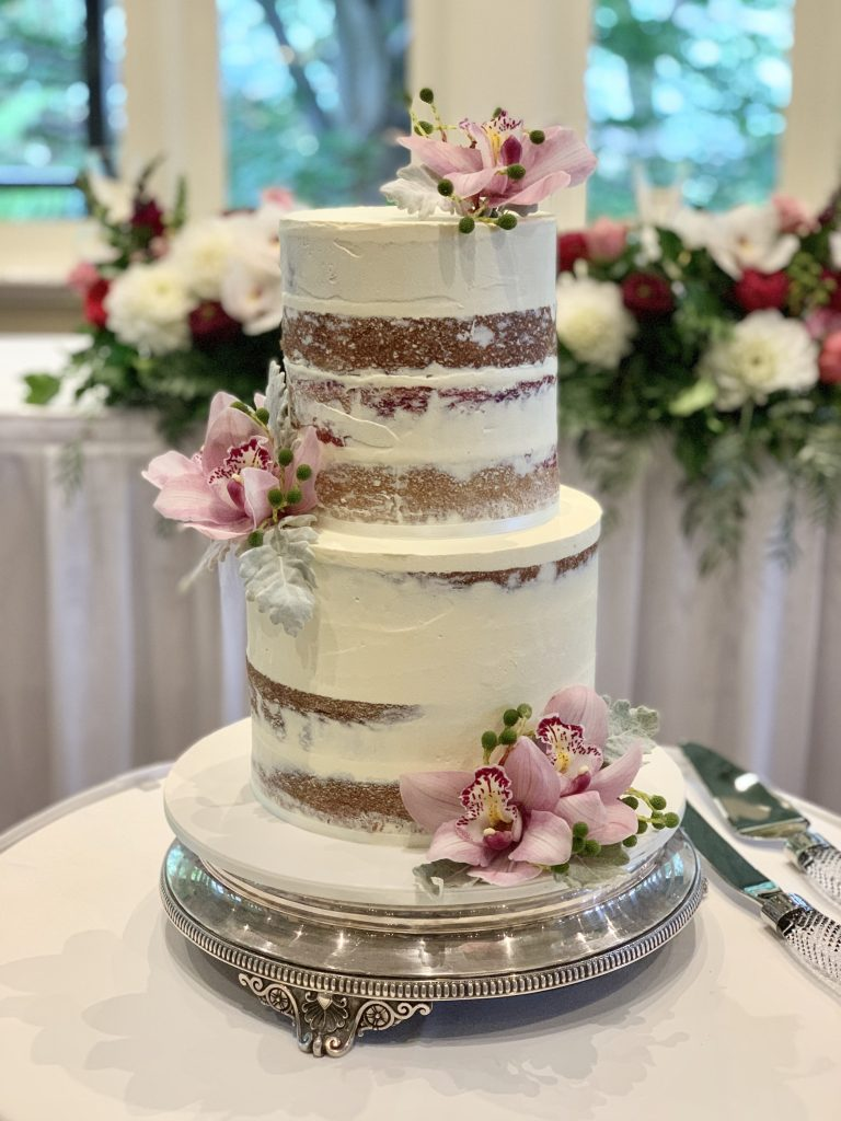 Wedding Cake Portfolio