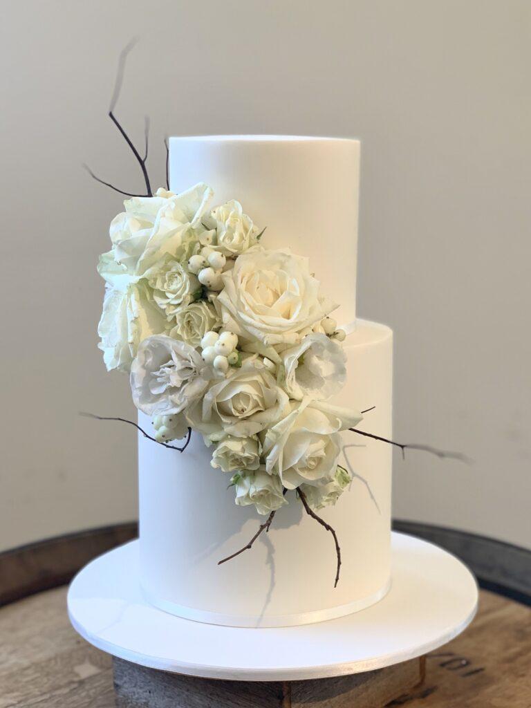 Engagement Cake Portfolio